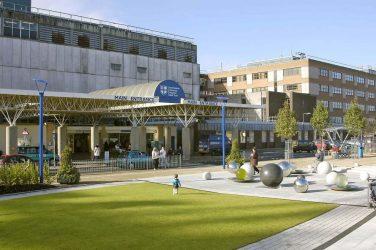 southamptongeneralhospital
