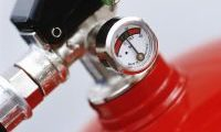 Fire Safety - Extinguisher