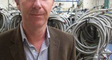 Dave Lewis, managing director, Apex Wiring Systems