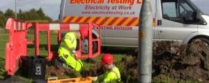 ElectricalTesting.live jointing