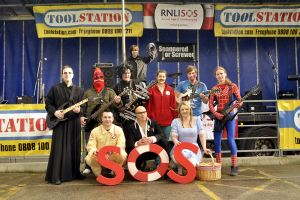 SOS Band NEW