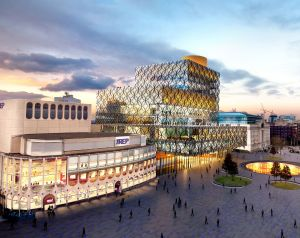Library of Birmingham-PR