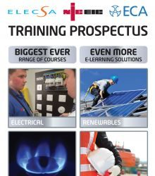 images_Training prospectus front cover