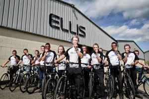 images_Only 16 Bradley Wiggins (pic 1) - Team Ellis get set for cycle challenge