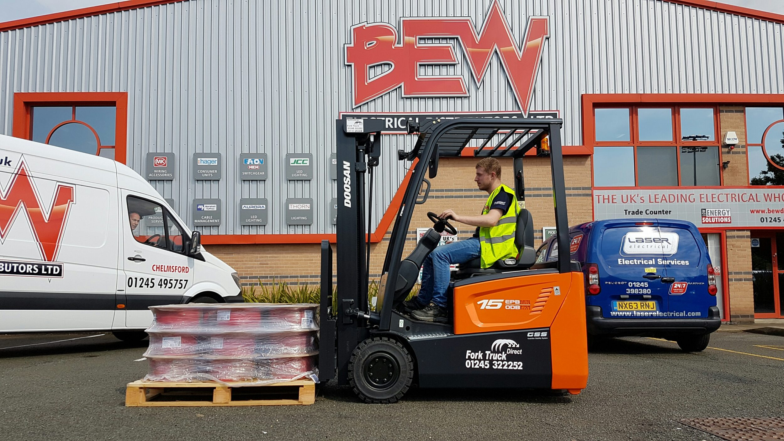 bew-electrical-distributor