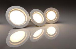 A combination of LED lighting with lighting controls could dramatically reduce energy wastage