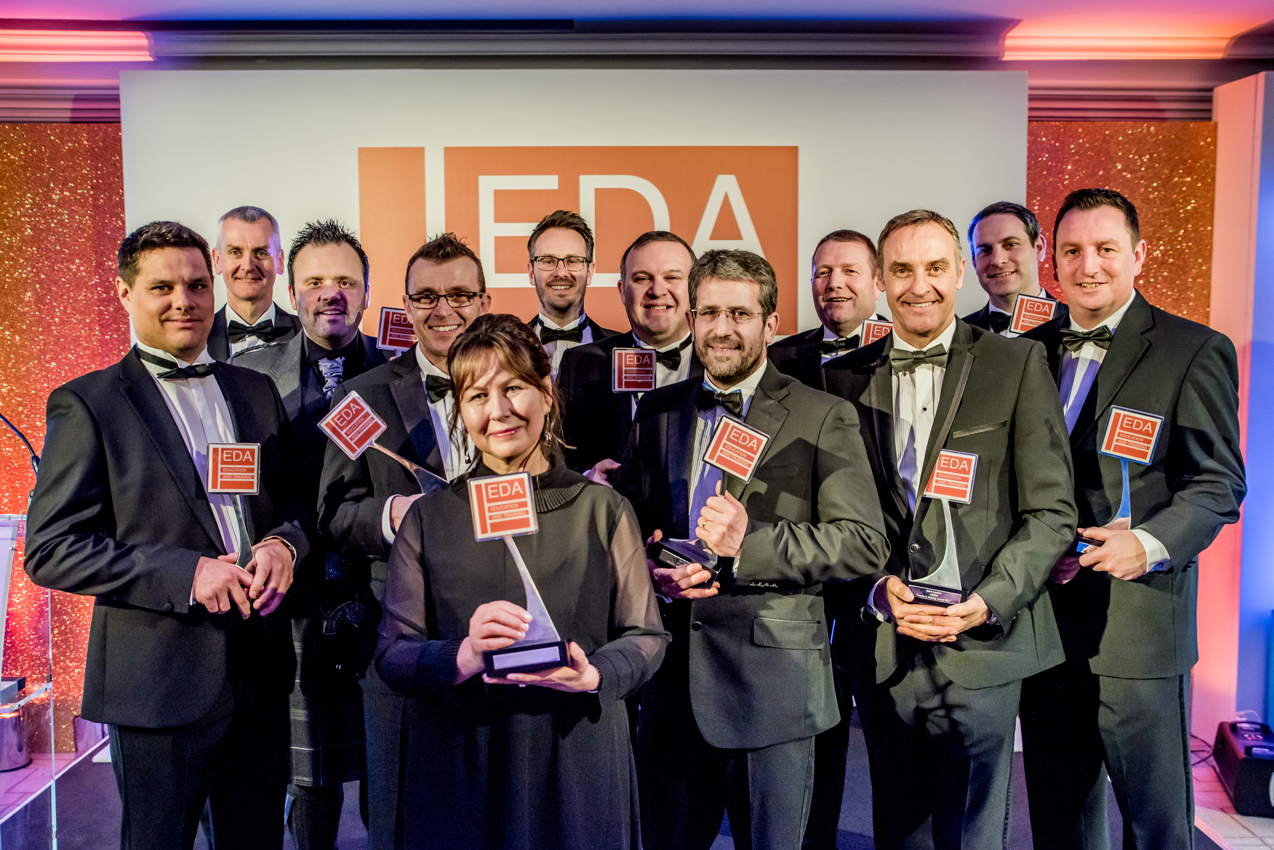 eda annual awards 2017 manager winners electrical contracting news
