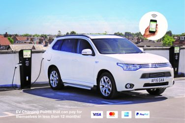 Retail giant Next is the latest company to embrace the new EV Charge Online way of providing and managing its EV charging network.