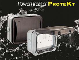 Many new lines will be on show from GreenBrook Electrical