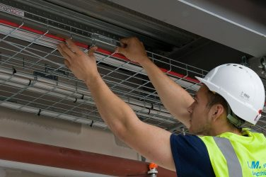 Plenty of new products are going to be on show from Marco Cable Management