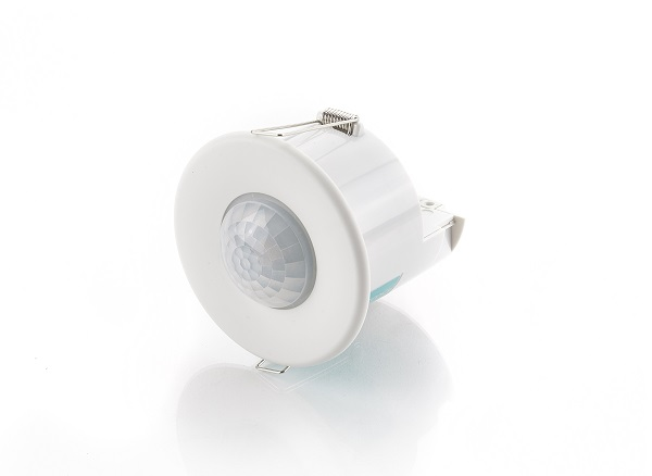 CP Electronics' EBDMR mid range detector