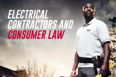 consumer-law-niceic