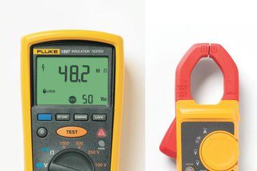 fluke-1507-insulation-tester-plus-free-fluke-323-clamp-meter