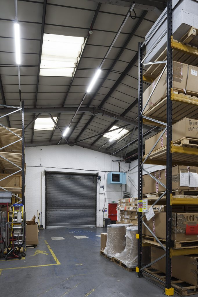 goodlight-g5-led-battens-installed-into-hi-speed-warehouse-5-sml
