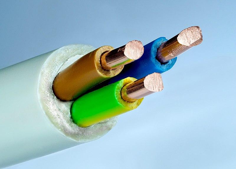 Medium Voltage Cable Construction : Contractors warned over medium voltage cables electrical