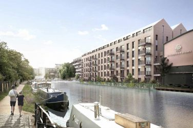 J S WRIGHT SECURES £6M DEAL FOR LONDON APARTMENT SCHEME