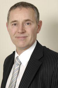 ECA CEO Steve Bratt