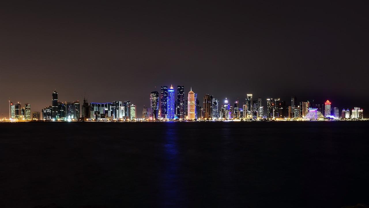 Qatar Commercial Properties