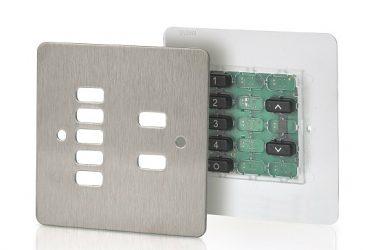 CP Electronics rapid scene control