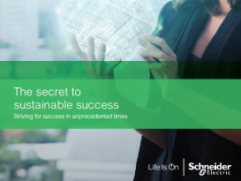 scheider-study-secret-to-sustainable-success