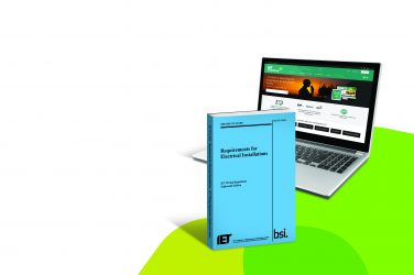 Exclusive City & Guilds endorsed online training for 2382:18 from the IET