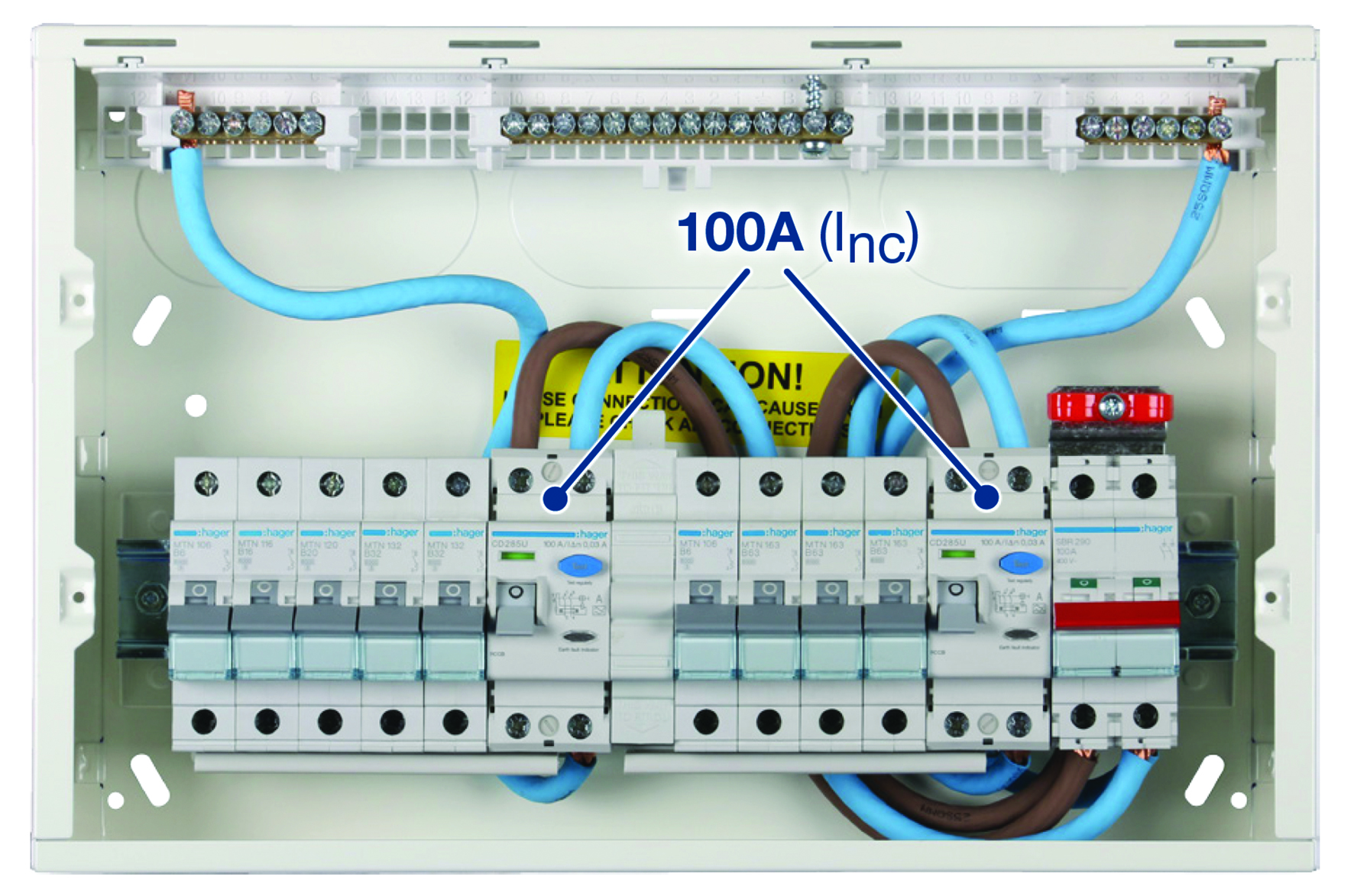 Hager Electrical Fuse Box : Overload protection hager explains what you need to know